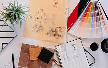 Our Team - Valerie Legras Atelier - Interior Design New Orleans