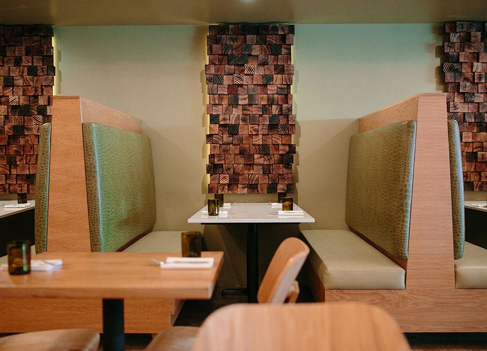 DTB Nola, Restaurant Design, Commercial Projects - Valerie Legras Atelier
