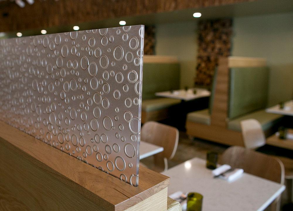 DTB Nola, Restaurant Design, Commercial - Valerie Legras Atelier