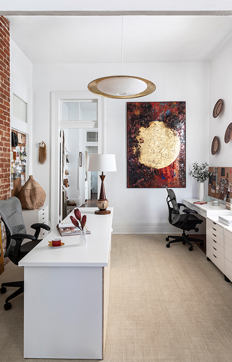The Atelier, Commercial - Valerie Legras Atelier: Holistic European Interior Design New Orleans