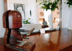 ATELIER - Interior Home Design - Valerie Legras