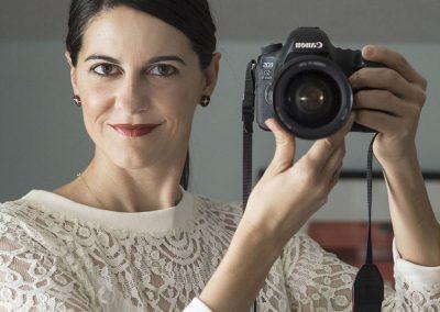 Jacqueline Marque, Photographer Ep. 3