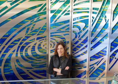 Laurel Porcari, Artist  Ep. 11
