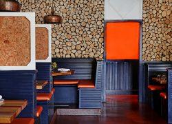 Pyre Provisions, Restaurant Design, Commercial Projects - Valerie Legras Atelier