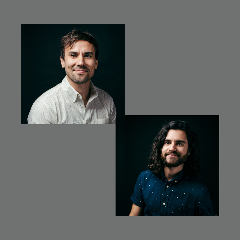 Seamus McGuire & James Catalano, Cicada Ep. 17