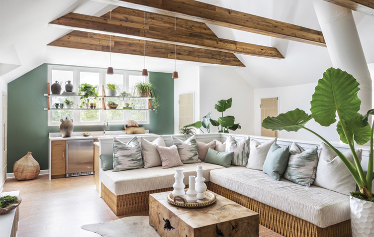 Valerie Legras Atelier - Interior Design in New Orleans