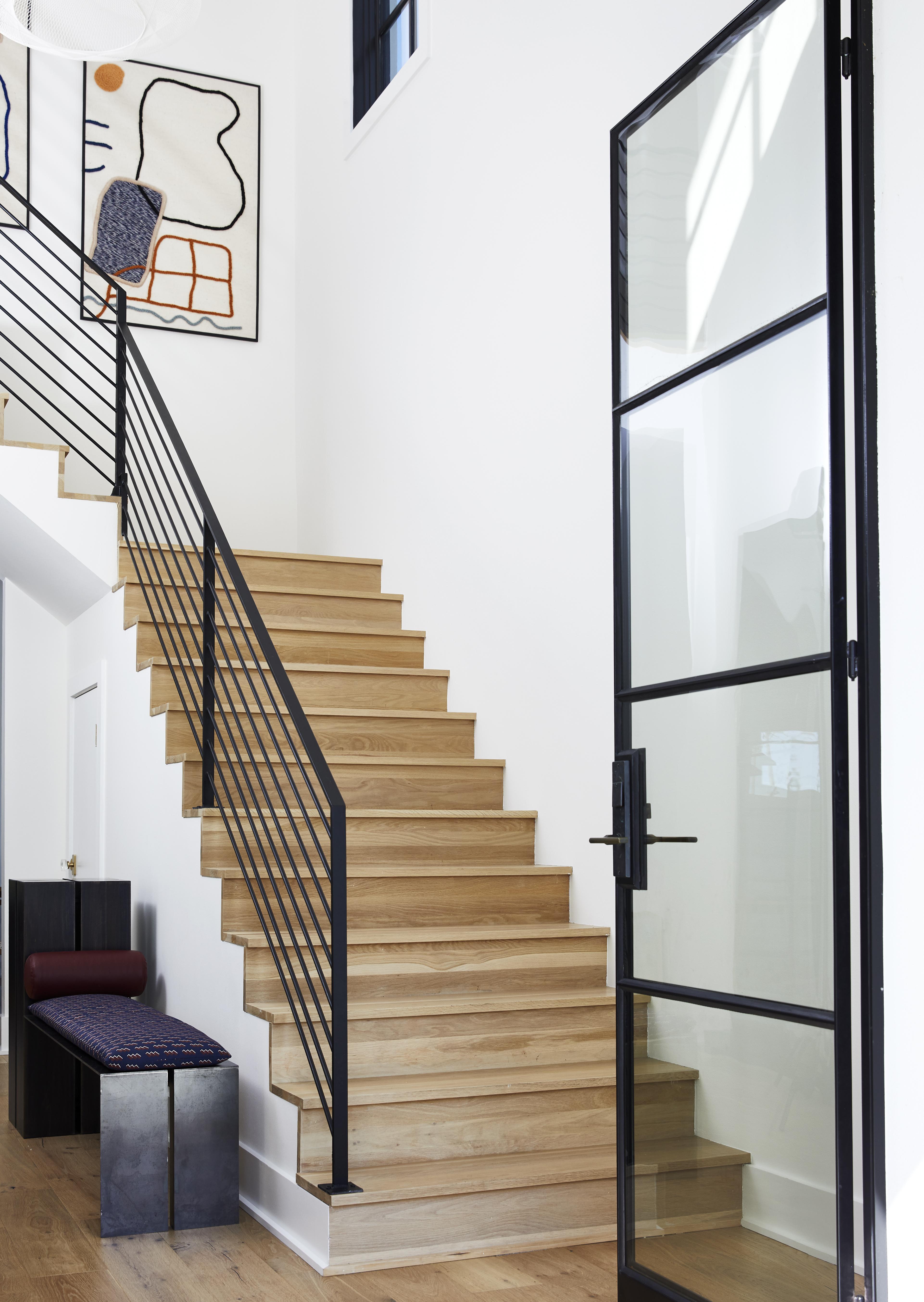 Entry, Storyteller, Home Design - Valerie Legras Atelier