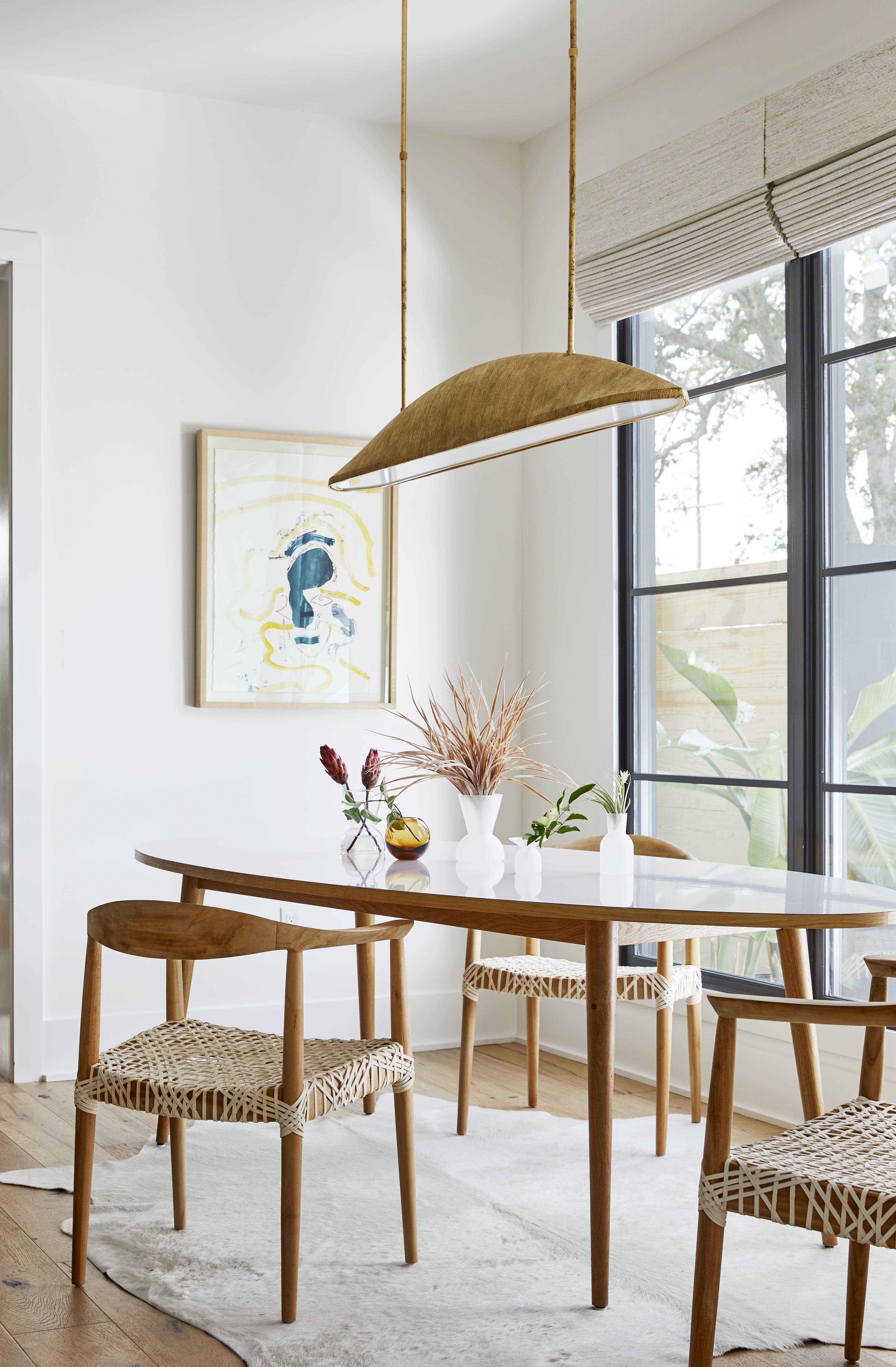 Breakfast Nook, Storyteller, Home Design - Valerie Legras Atelier