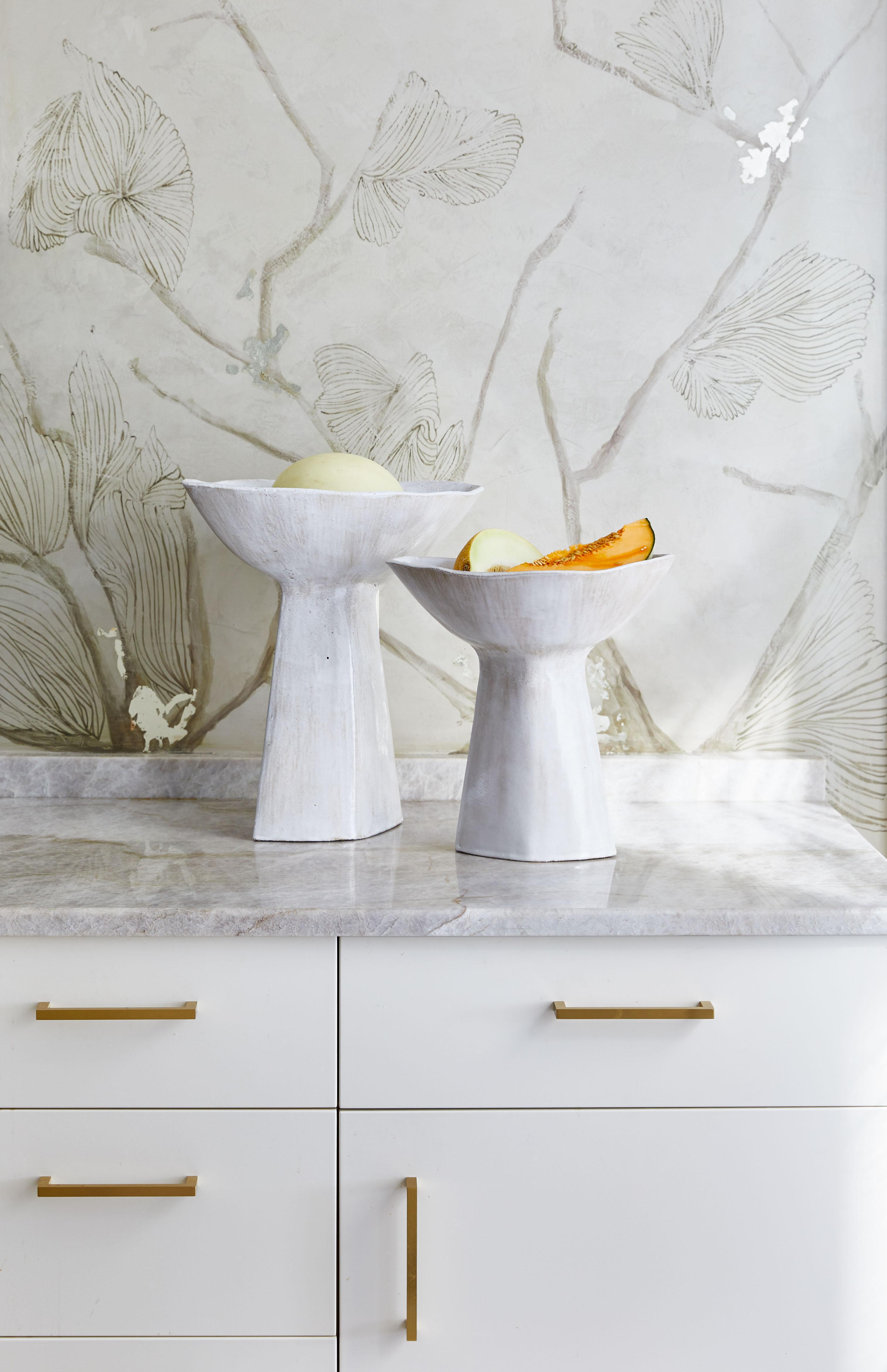 Custom Kitchen Details, Naturel sur Scène, Home Design - Valerie Legras Atelier